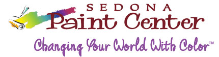 Sedona Paint Center
